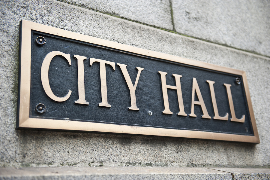 Check with City Hall about human waste regulations
