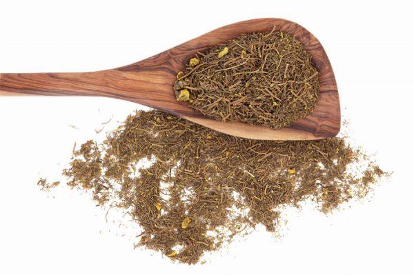 Natural antibiotic alternative goldenseal root