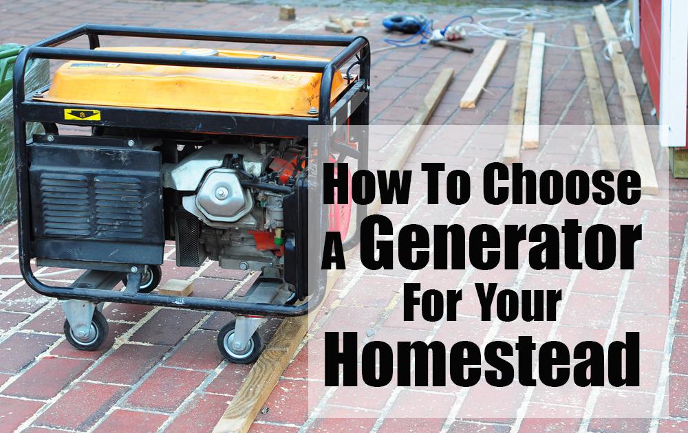 choose-homestead-generator