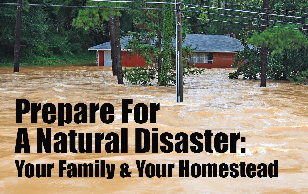 prepare-natural-disaster