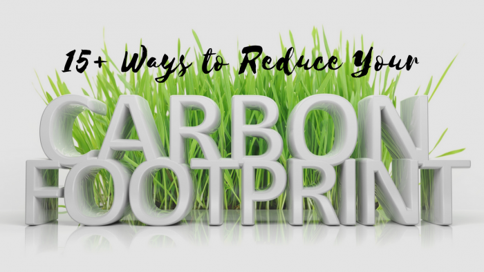 the effort methods to reduce my carbon Edit article how to reduce your greenhouse gas emissions four methods: reducing your carbon footprint rethinking transportation saving electricity and energy changing consumption habits community q&a.