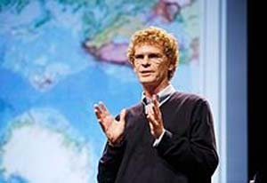 Sustainable Living Changemaker Cary Fowler