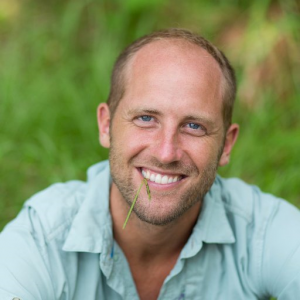 Natural Health Changemaker Rob Greenfield