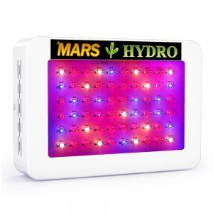 Mars Hydro Full Spectrum Grow Light