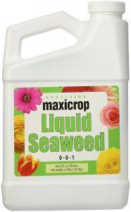 Maxicrop Liquid Seaweed Fertilizer