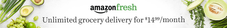 Amazon Fresh | http://amzn.to/2Fj8POn