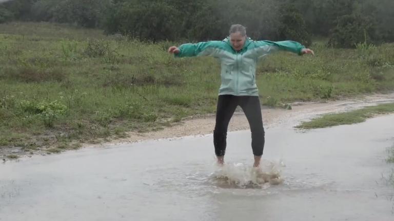 Homesteading Basics: Rain
