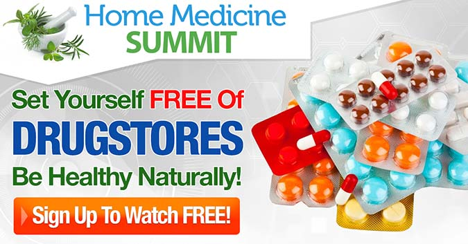 Now Playing: Home Medicine Summit